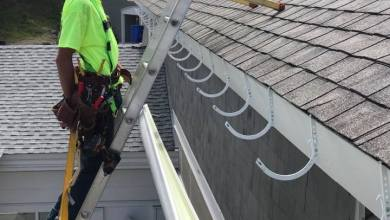 Photo of Restore Life of Your Residence With Aluminium Gutter Replacement