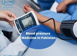 Photo of Blood Pressure Medicine in Pakistan