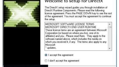 Photo of Download DirectX 12 for Windows 10 64-bit Offline Installer