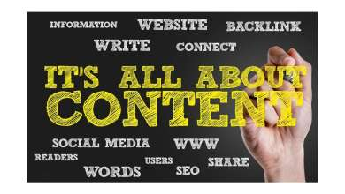 Photo of 10 Powerful Content Writing Tips To Attract More Clients