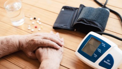 Photo of High Blood Pressure Treatment Options