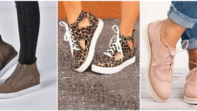 Photo of Select the Perfect Shoes to Match Your Outfit Style