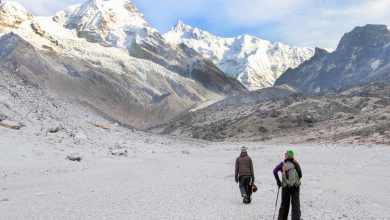 Photo of Full Guide For Everest Base Camp