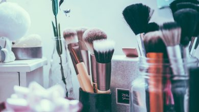 Photo of 7 Life-Saving Tips On Packing Makeup For Travelling