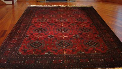 Photo of Oriental Rugs Are The Optimum Choice For The Home