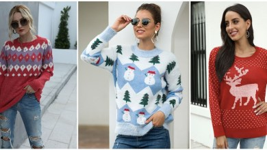 Photo of Cute Ugly Christmas Sweaters Make You Look Amazing