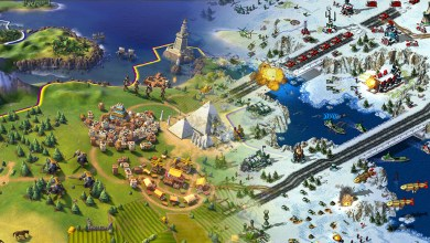 Photo of Two Player' Strategy Games