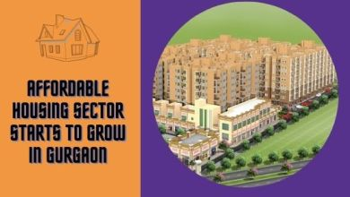 Photo of Affordable housing sector starts to grow in Gurgaon
