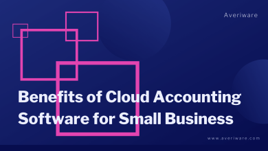 Photo of Best Thing About Cloud Accounting Software