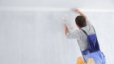 Photo of Tips to Consider Before Painting Your Exterior Brick