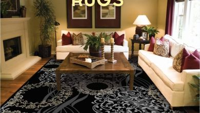 Photo of Contemporary Rugs Can Add Beauty and Style