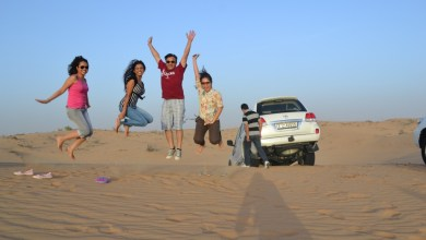 Photo of Experience the Adventure of the Morning Desert Safari in Dubai
