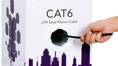 Photo of Best Ethernet Network Cables – Finding the Proper Ones
