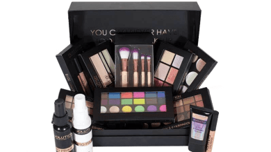 Photo of Why Makeup Brands Pay More Attention to Their Eye Shadow Boxes?