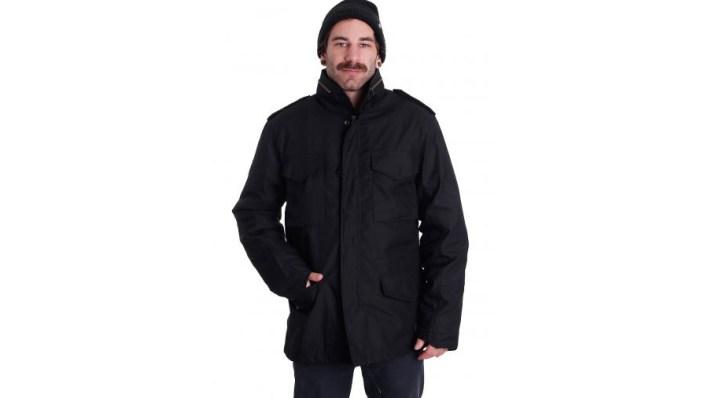 Field Jacket By Brandit