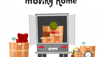 Photo of 5 Things to Remember When Relocating a House in India