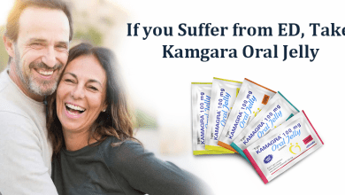 Photo of If you suffer from ED, take Kamgara Oral Jelly