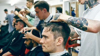 Photo of Read Out The Traits That You Should Look For The Best Barber Melbourne