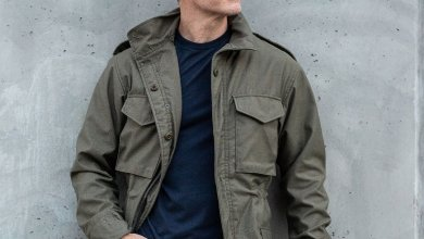Photo of The Best M65 Field Jackets For Men!