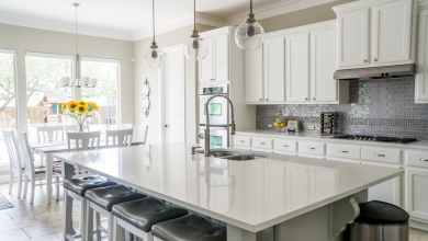 Photo of How To Take Care Of Your Stone Kitchen Benchtops?