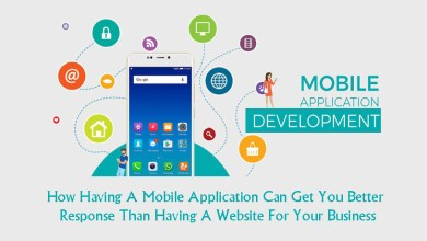 Photo of How Having A Mobile Application Can Get You Better Response Than Having A Website For Your Business