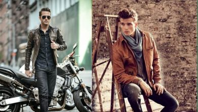 Photo of How to Instantly Look Badass in a Leather Jacket?