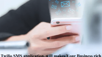 Photo of Twilio SMS application, will makes Your Business rich