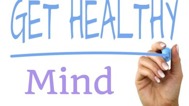 Photo of 7 Important tips for a healthy mind