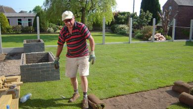 Photo of Artificial Turf Installation Diy Guide