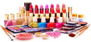 Photo of Packaging and packaging of cosmetic products
