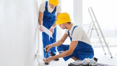 Photo of 5 Reasons You Should Hire An Experienced Electrician