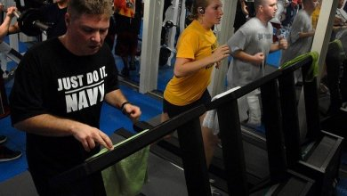 Photo of 4 Effective Tips to Lose Weight on the treadmill in 2021