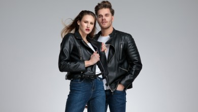 Photo of What to Look For When Choosing Leather Biker Jacket
