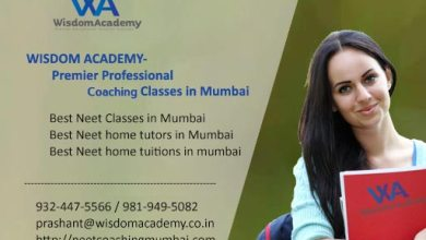 Photo of NEET classes in Mumbai – Get a clear idea of the entire exam procedure