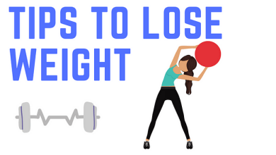 Photo of 12 Amazing Weight Loss Tips