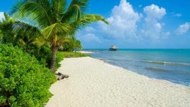 Photo of THE BEST TOP 5 BEACHES IN BELIZE AND TIPS ON WHERE TO STAY IN BELIZE