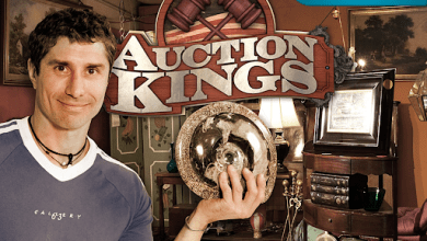 Photo of How Auction King reality show benefits Gallery 63