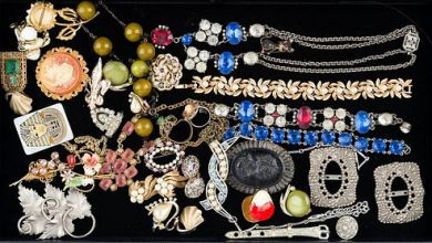 Photo of Why buy vintage jewelry? Some Tips to buy Vintage jewelry