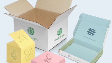 Photo of Why Are Custom Product Packaging Boxes Important For Businesses?