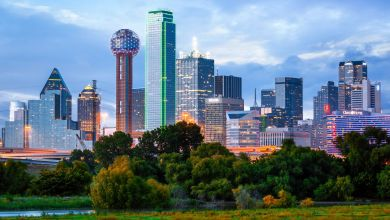 Photo of Amazing day trips from Dallas that you shouldn't miss