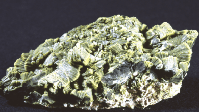 Photo of Uranium- All common questions about uranium