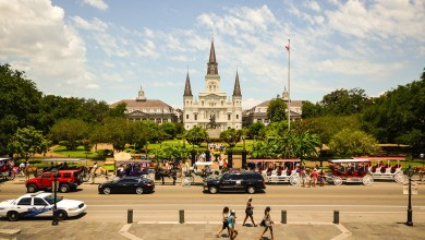 Photo of Road Trip: 6 Reasons to Get to New Orleans