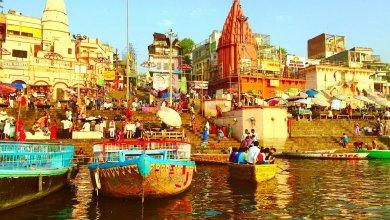Photo of Top 10 Facts about Kashi Vishwanath Temple in Varanasi