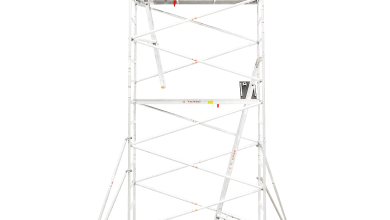 Photo of Everything You Need To Know About Buying Aluminium Mobile Scaffolding