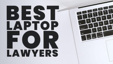 Photo of Best Laptop for Law School