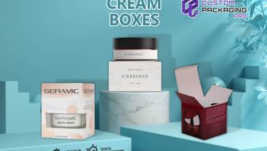Photo of Sell Easily Using Cream Packaging with Attractive Printing