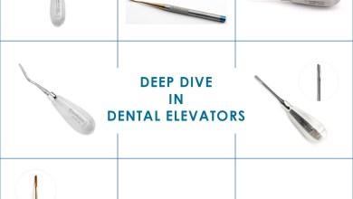 Photo of Deep Dive in Dental Elevators