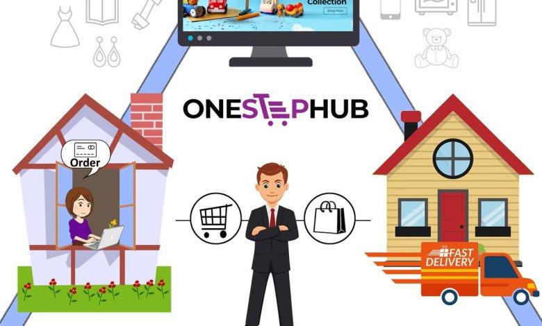 One Step Hub