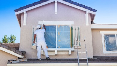 Photo of Reasons to Hire Professional Painting Contractors