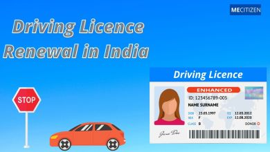 Photo of How to Renew Driving License Online & Offline in India?